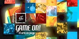 Game on! El arte en juego