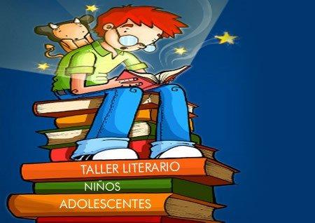 Campamento Literario Infantil